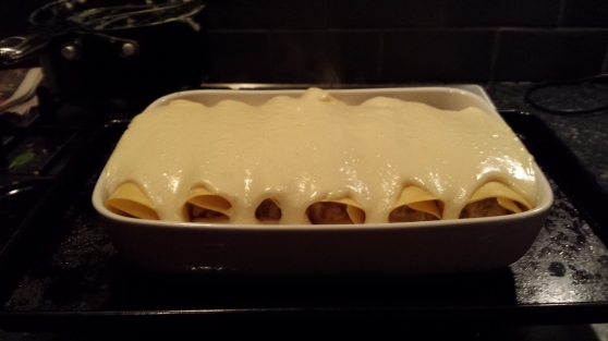 The Cannelloni