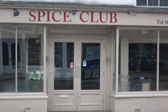 Spice Club - The Dark Side